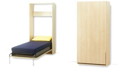 armadio scomparsa con letto singolo qualit e convenienza