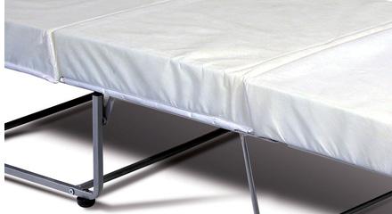Pouff letto qualit e convenienza facondini materassi - Pouf letto economico ...